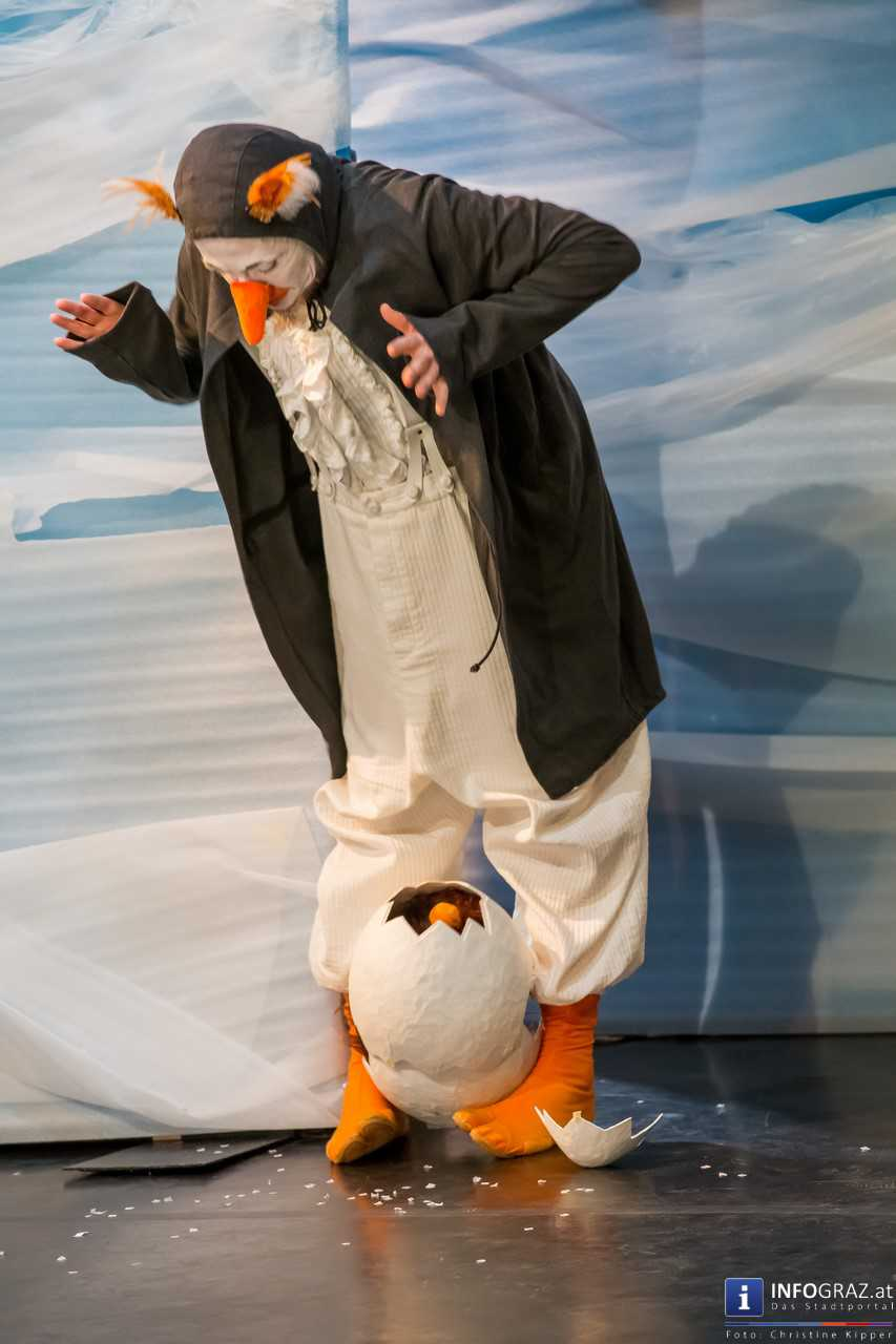 Pinguin People – Theater ASOU - 22. Jänner 2016 im TTZ Graz - 038