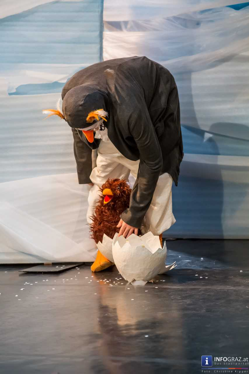 Pinguin People – Theater ASOU - 22. Jänner 2016 im TTZ Graz - 039