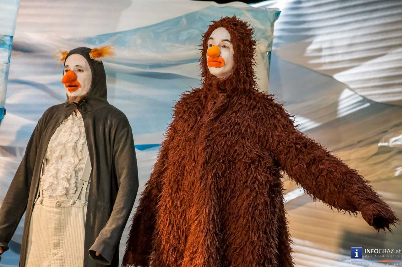 Pinguin People – Theater ASOU - 22. Jänner 2016 im TTZ Graz - 042