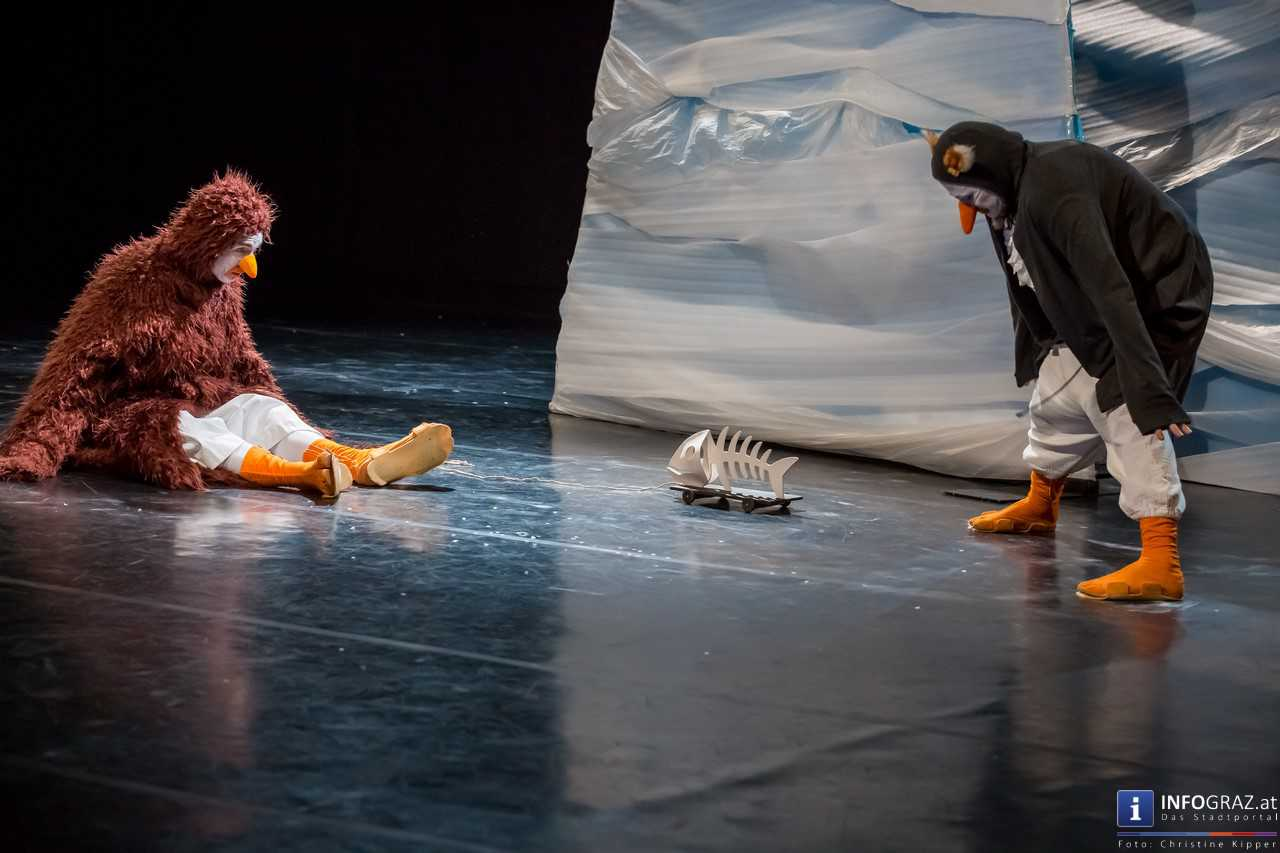 Pinguin People – Theater ASOU - 22. Jänner 2016 im TTZ Graz - 044