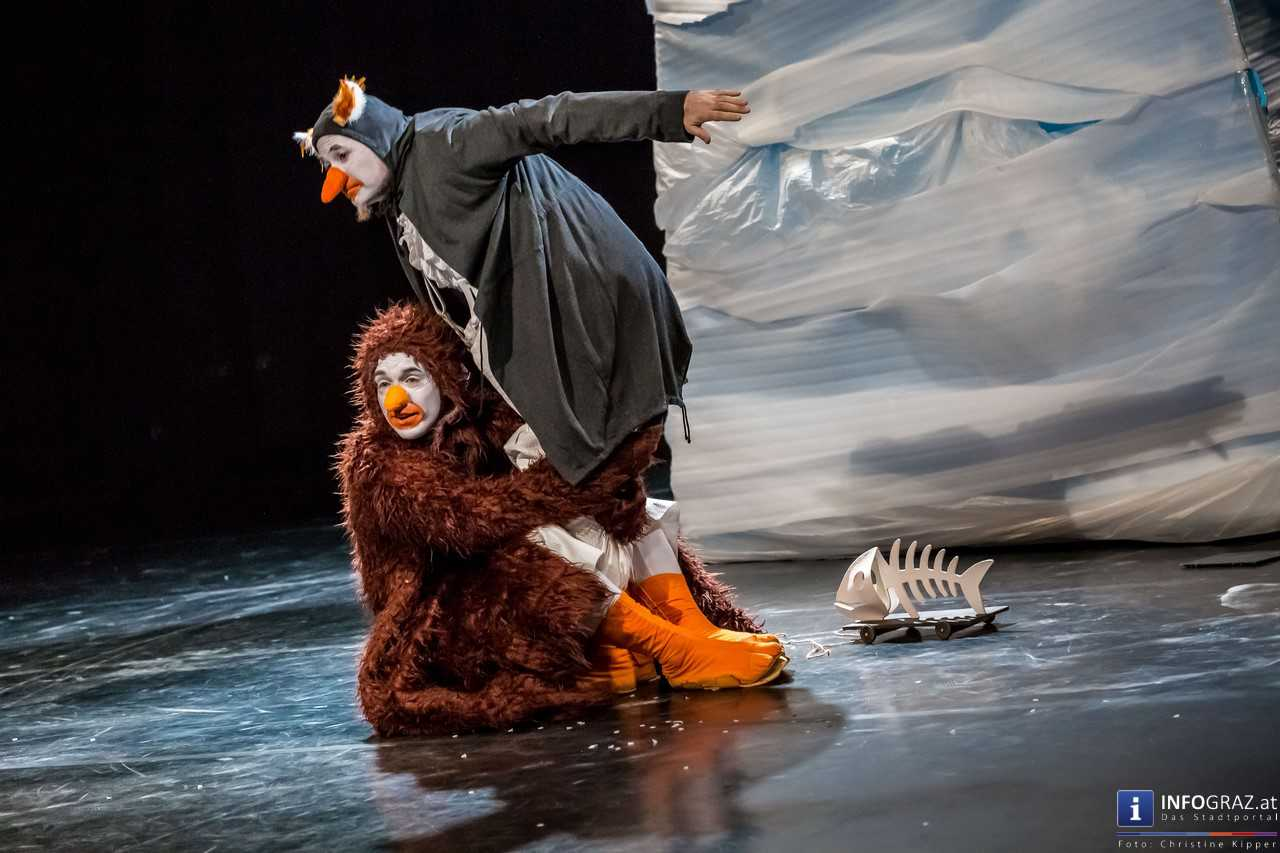 Pinguin People – Theater ASOU - 22. Jänner 2016 im TTZ Graz - 046