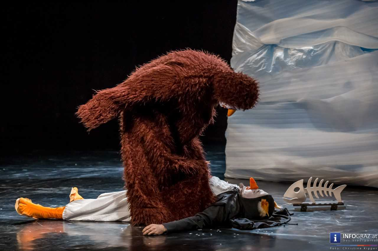 Pinguin People – Theater ASOU - 22. Jänner 2016 im TTZ Graz - 048