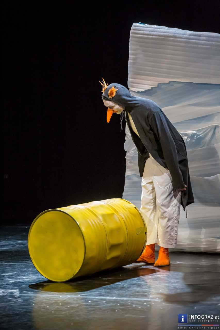 Pinguin People – Theater ASOU - 22. Jänner 2016 im TTZ Graz - 051