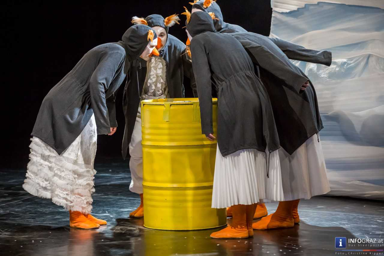 Pinguin People – Theater ASOU - 22. Jänner 2016 im TTZ Graz - 053