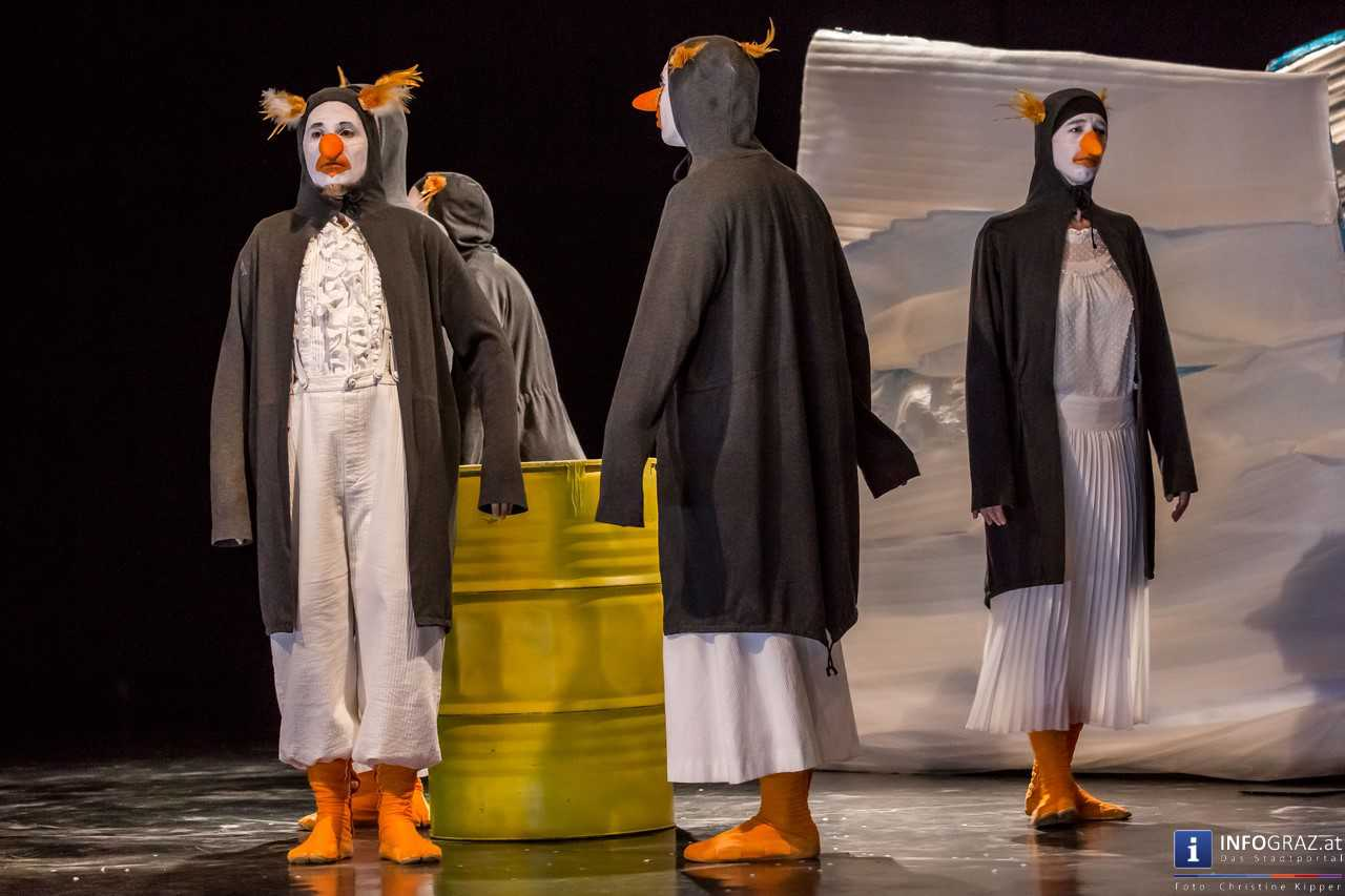 Pinguin People – Theater ASOU - 22. Jänner 2016 im TTZ Graz - 054