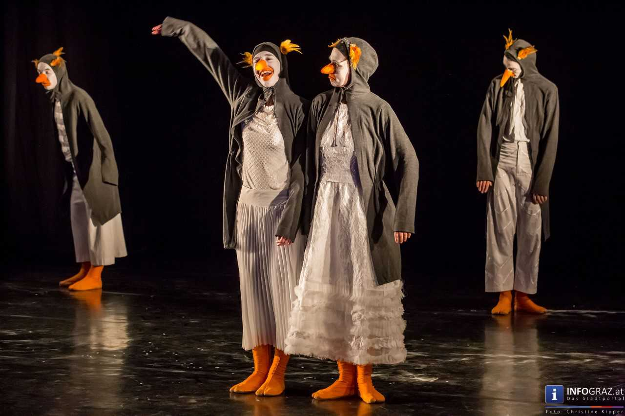 Pinguin People – Theater ASOU - 22. Jänner 2016 im TTZ Graz - 058