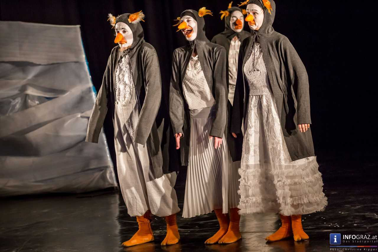 Pinguin People – Theater ASOU - 22. Jänner 2016 im TTZ Graz - 059
