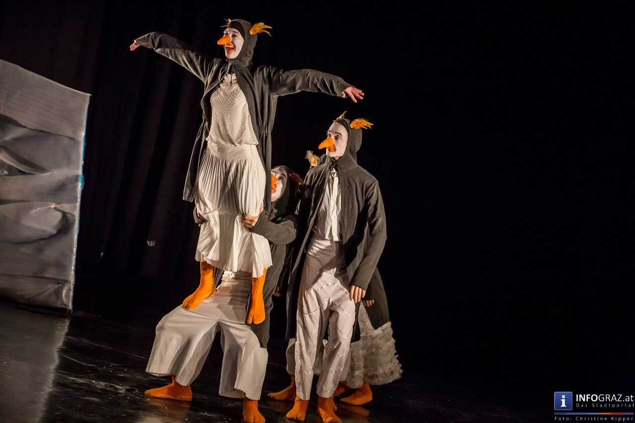 Pinguin People – Theater ASOU - 22. Jänner 2016 im TTZ Graz - 062