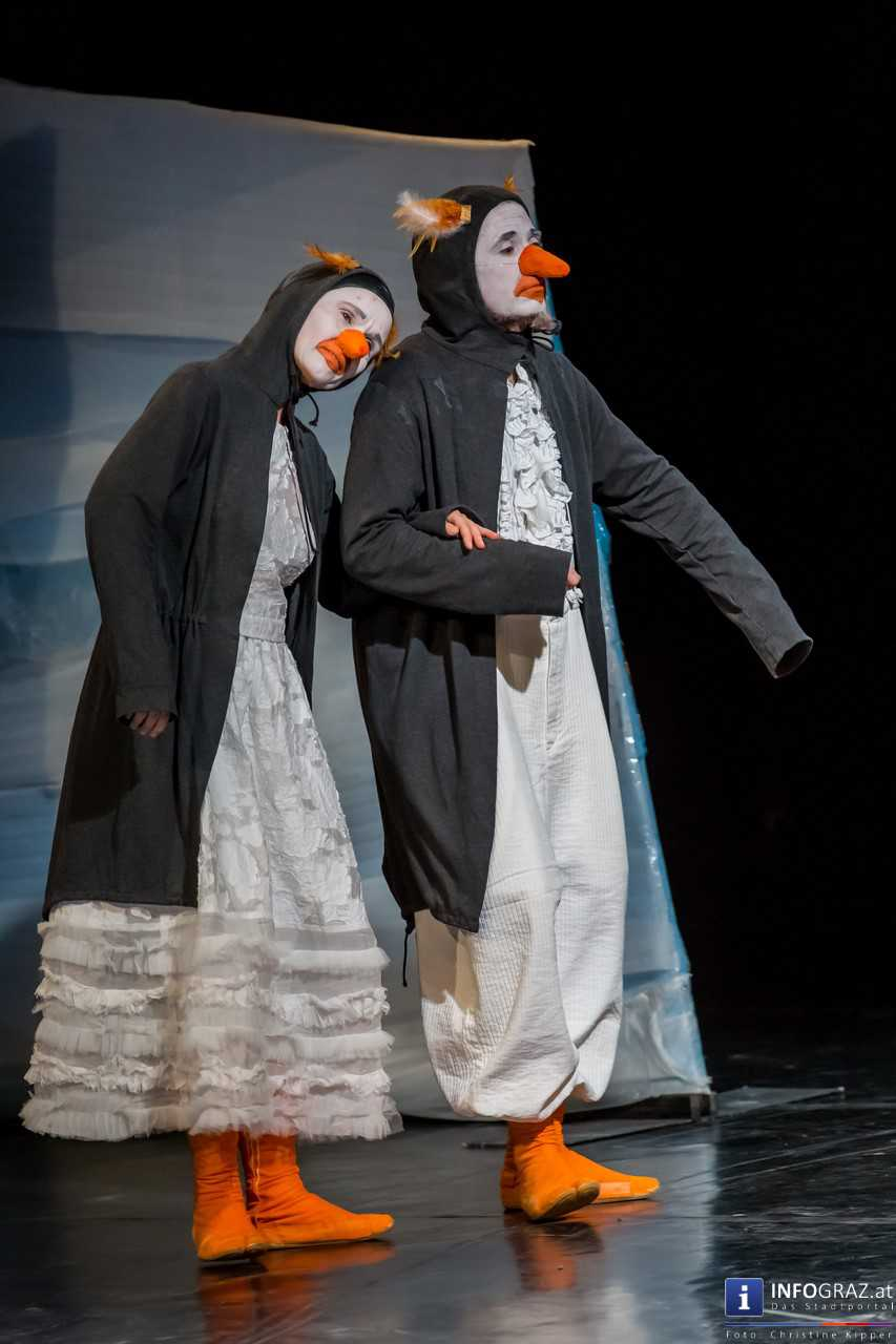 Pinguin People – Theater ASOU - 22. Jänner 2016 im TTZ Graz - 066