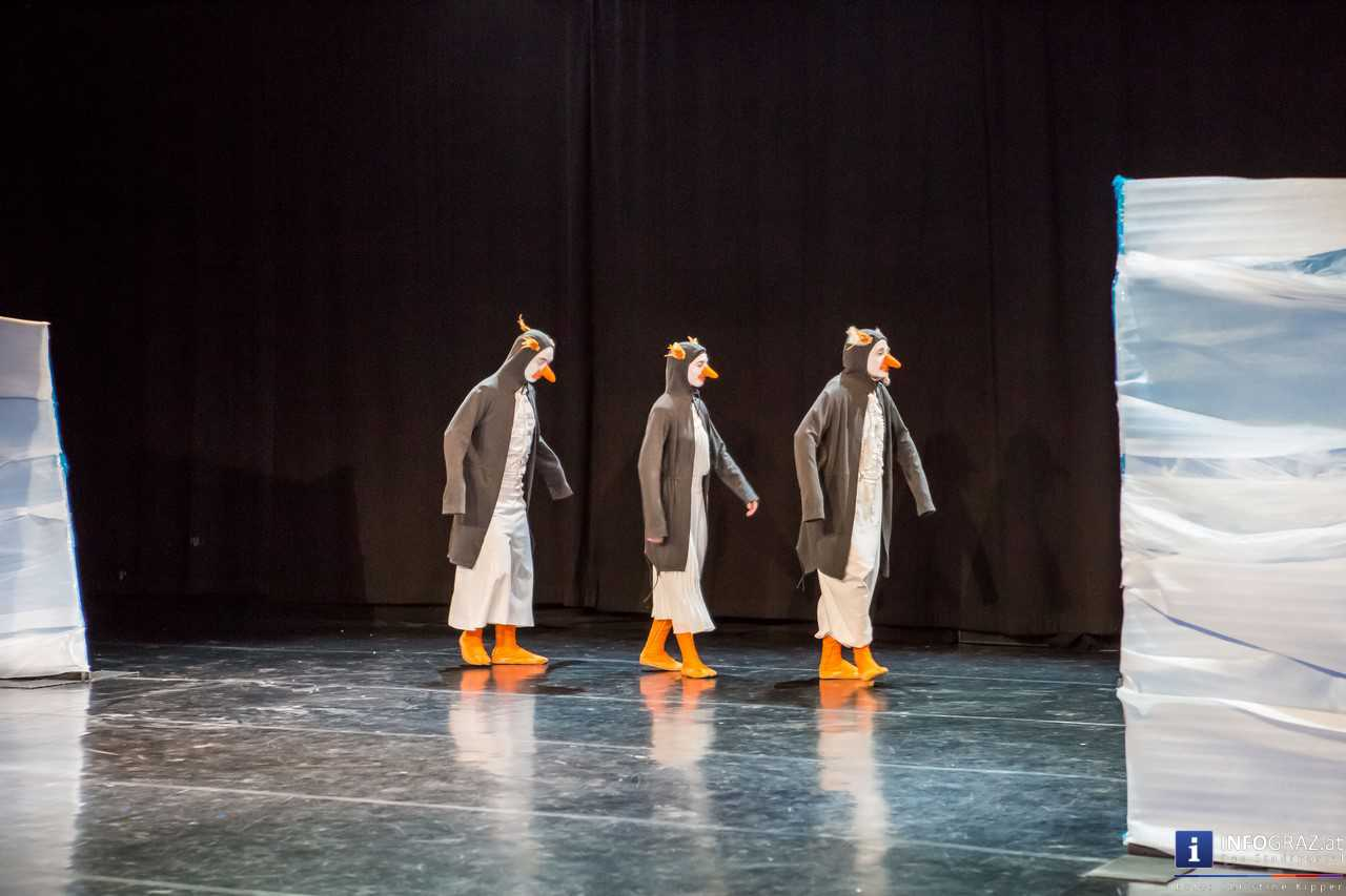 Pinguin People – Theater ASOU - 22. Jänner 2016 im TTZ Graz - 067