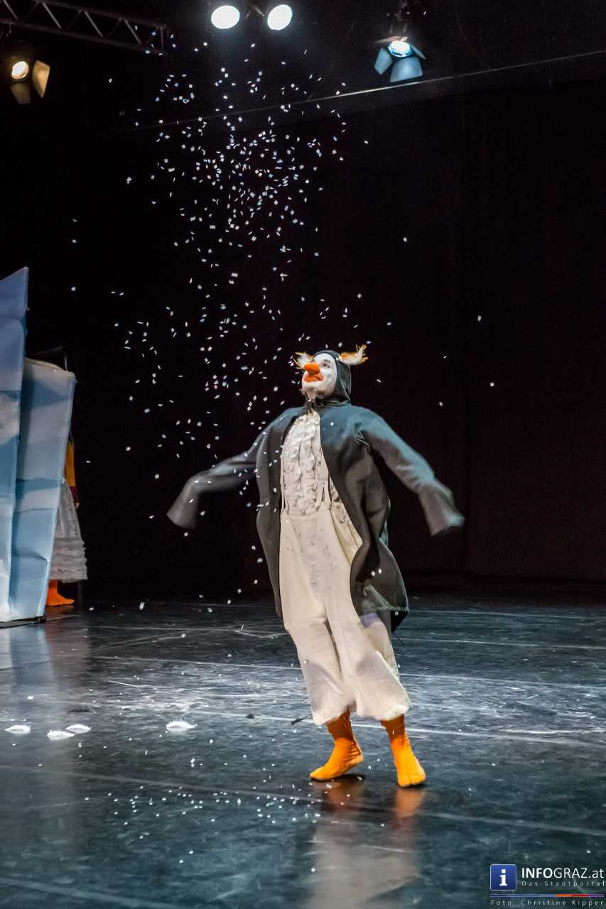 Pinguin People – Theater ASOU - 22. Jänner 2016 im TTZ Graz - 070