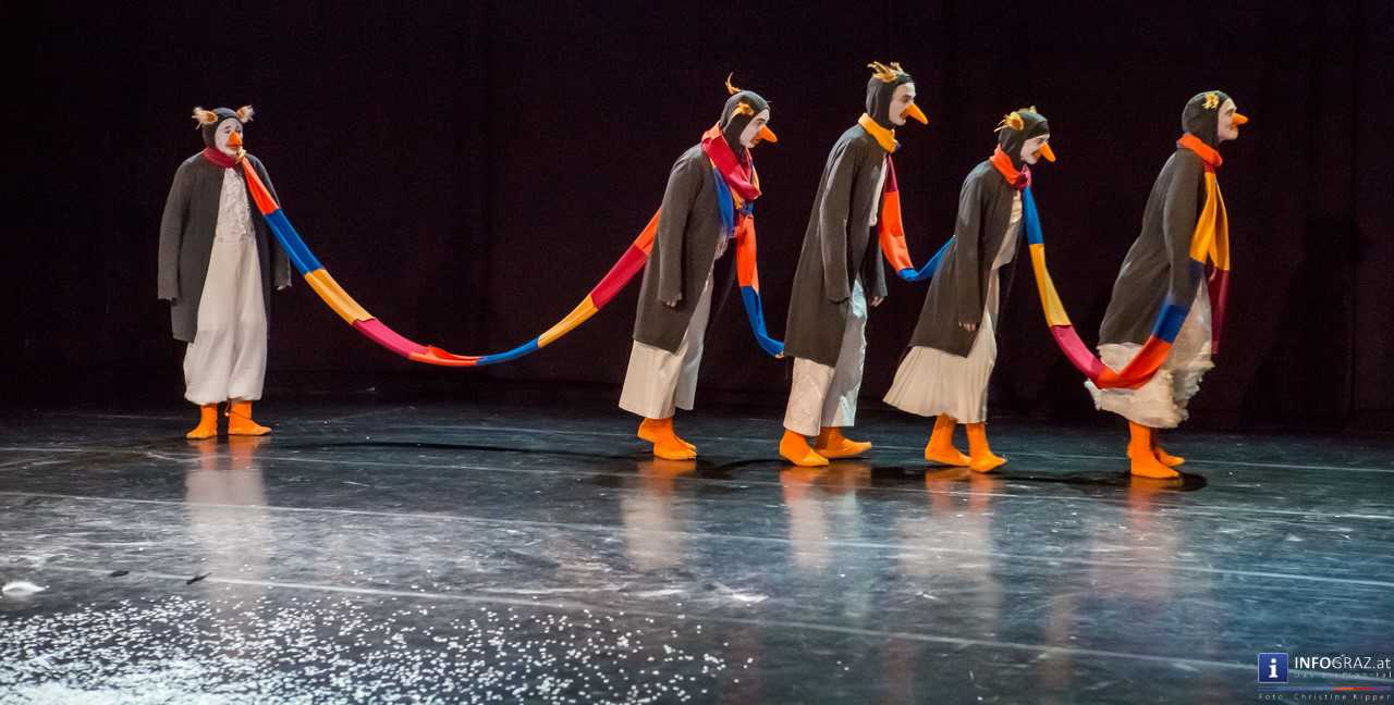 Pinguin People – Theater ASOU - 22. Jänner 2016 im TTZ Graz - 073