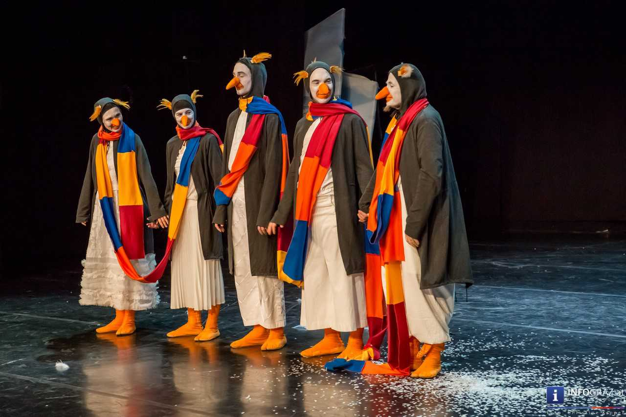 Pinguin People – Theater ASOU - 22. Jänner 2016 im TTZ Graz - 074