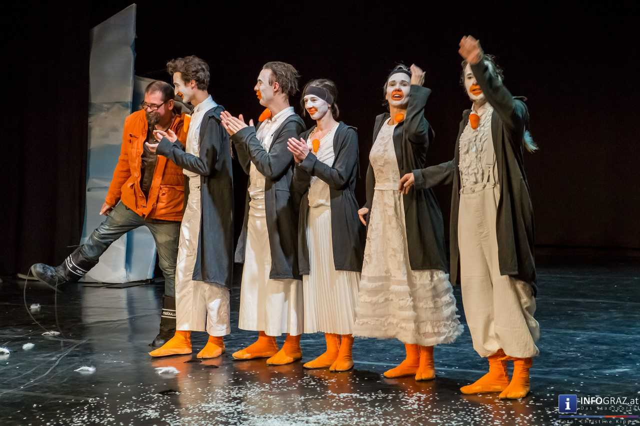 Pinguin People – Theater ASOU - 22. Jänner 2016 im TTZ Graz - 076