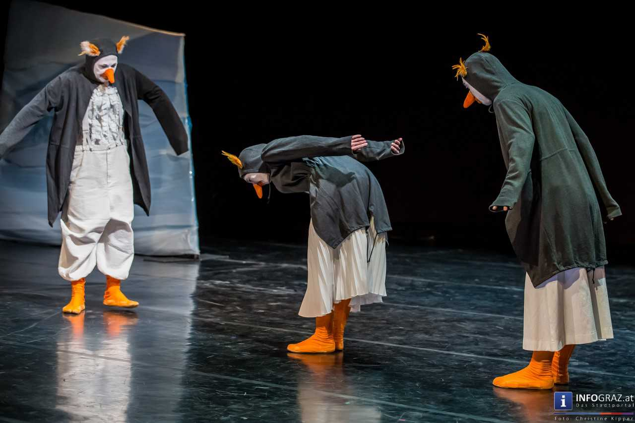 Pinguin People – Theater ASOU - 22. Jänner 2016 im TTZ Graz - 079