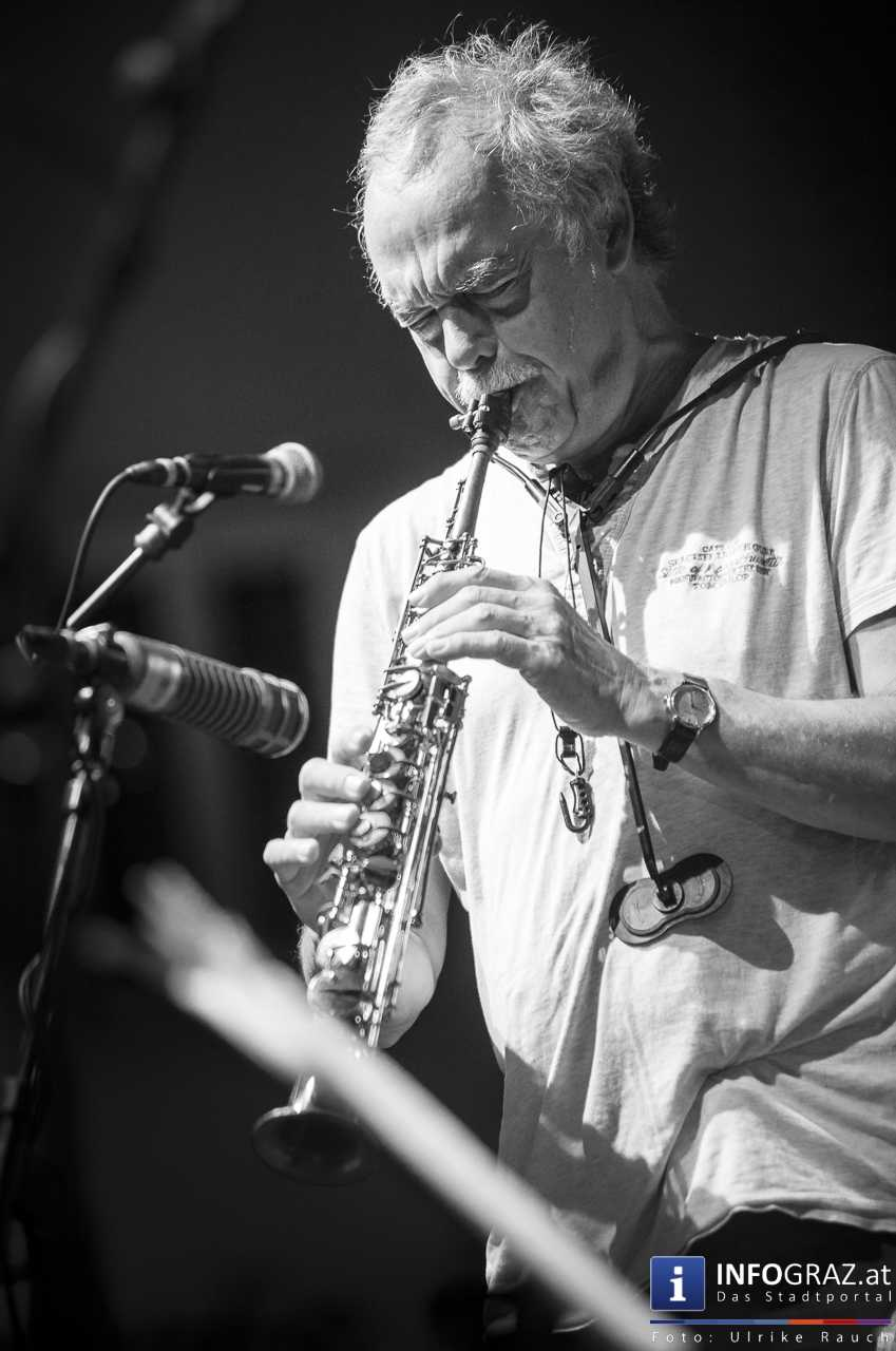 Karlheinz Miklin - 'Jazz via Brazil' am 4. August 2016 am Mariahilferplatz - 047