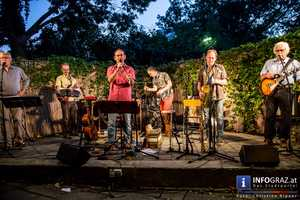 Sommer Open Air mit 'Broadlahn'