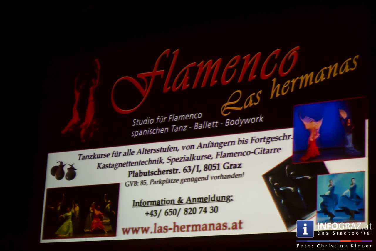 Premiere Nigth of flamenco (gamsbART) - 001