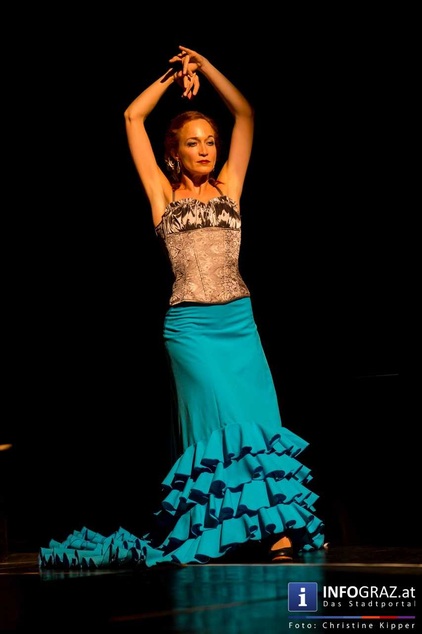 Premiere Nigth of flamenco (gamsbART) - 010