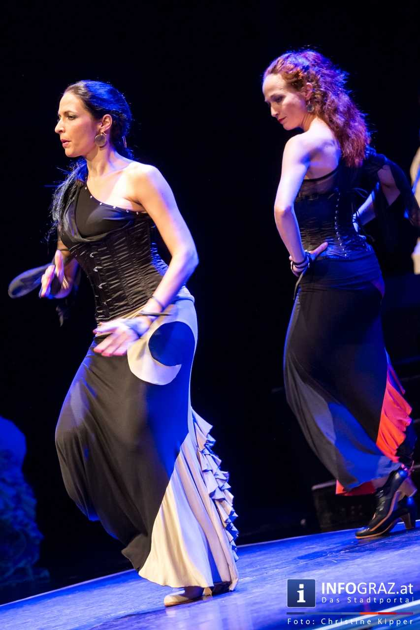 Premiere Nigth of flamenco (gamsbART) - 037