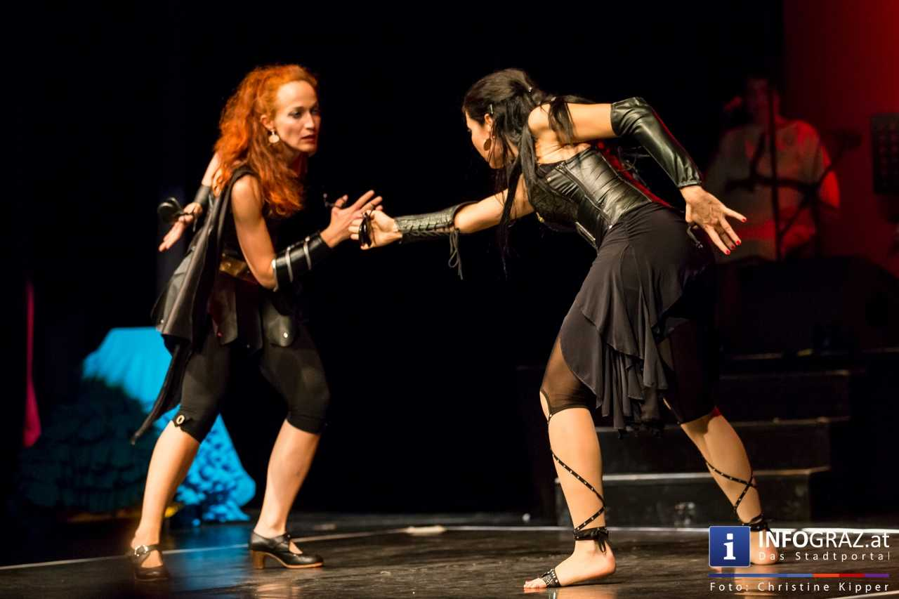 Premiere Nigth of flamenco (gamsbART) - 057