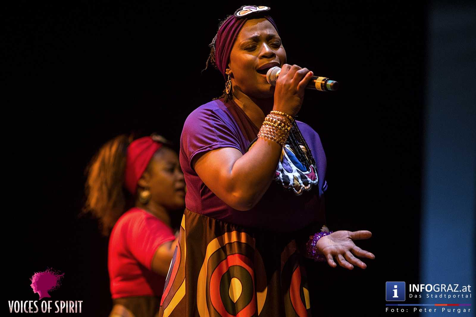 soweto gospel choir internationales chorfestival statdthalle graz voices of spirit eroeffnung festivals 2016 003