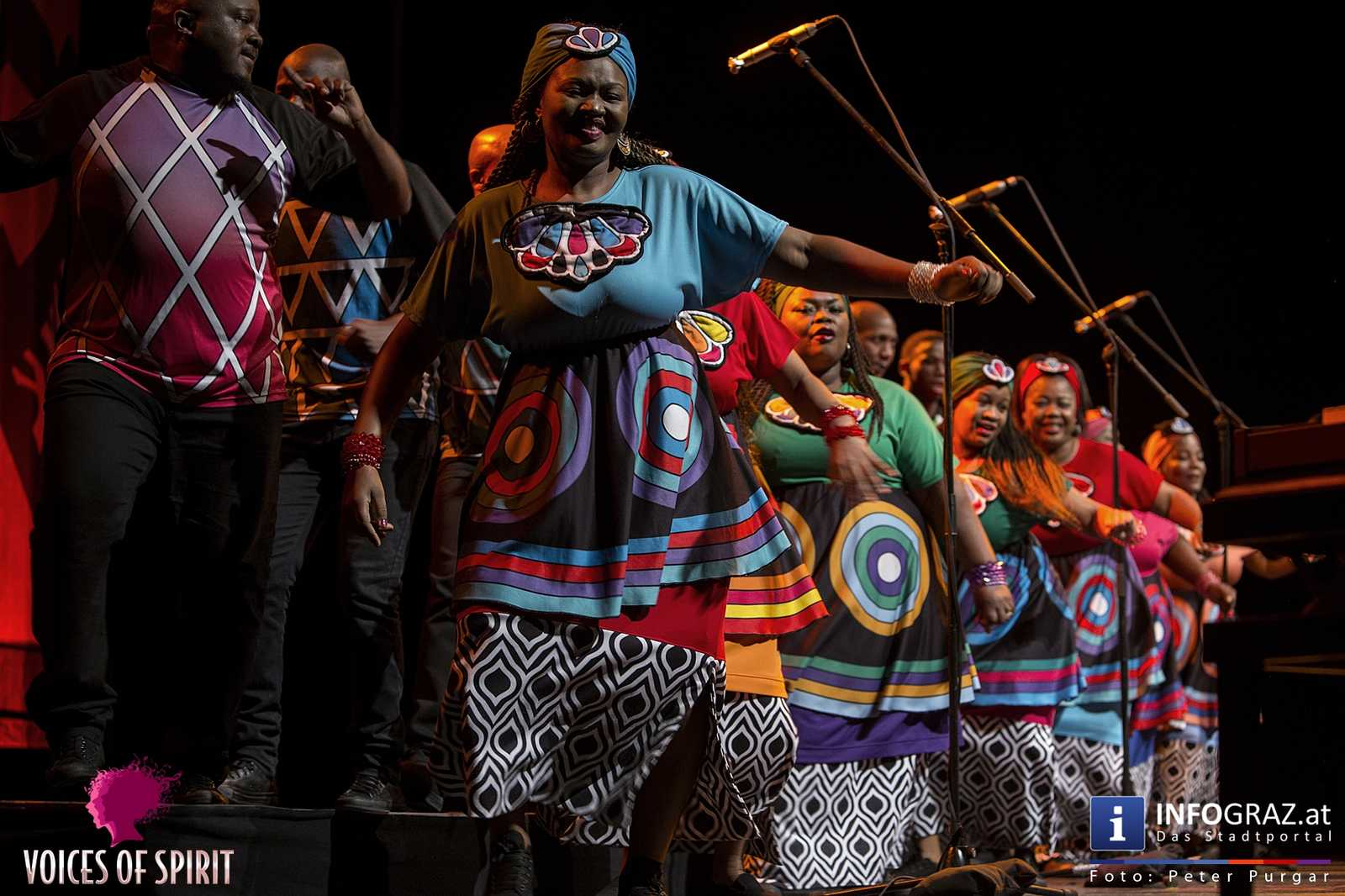 soweto gospel choir internationales chorfestival statdthalle graz voices of spirit eroeffnung festivals 2016 005