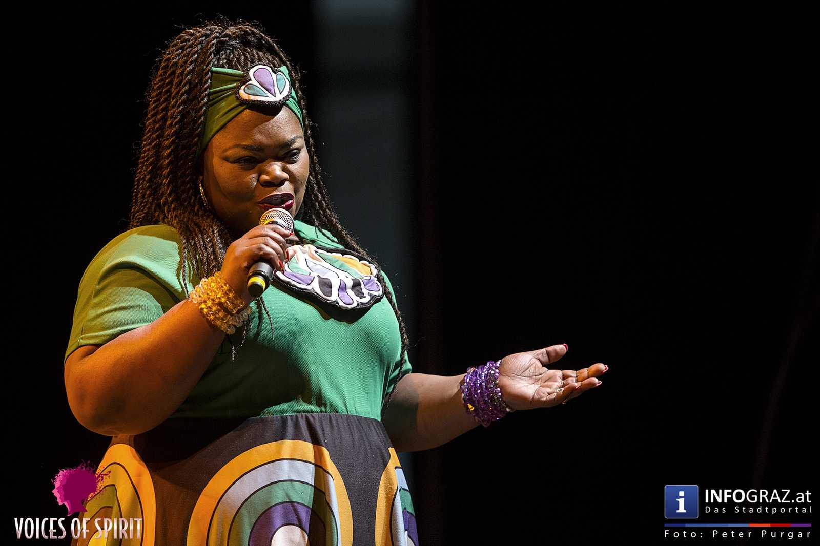 soweto gospel choir internationales chorfestival statdthalle graz voices of spirit eroeffnung festivals 2016 008