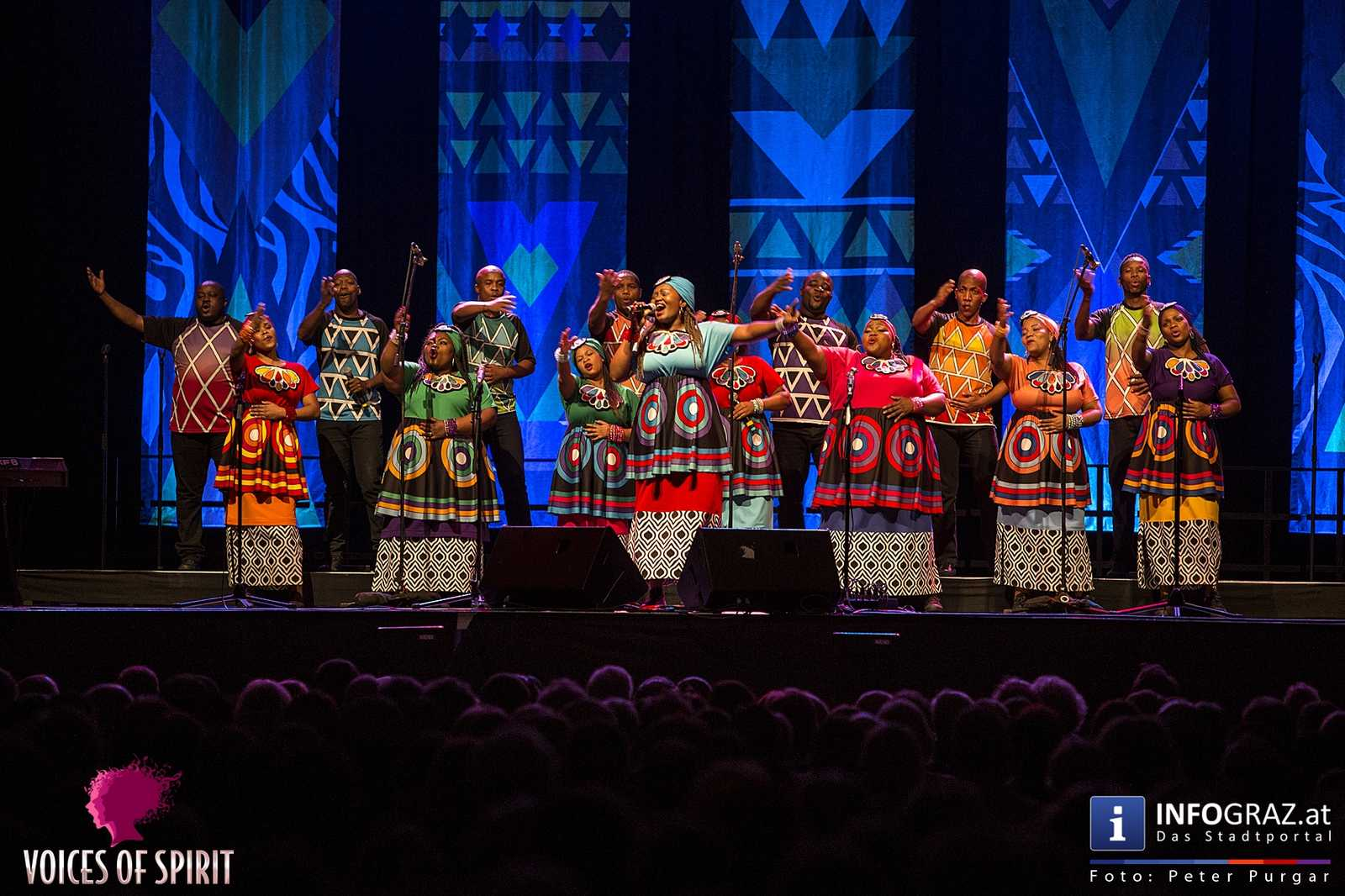 soweto gospel choir internationales chorfestival statdthalle graz voices of spirit eroeffnung festivals 2016 010
