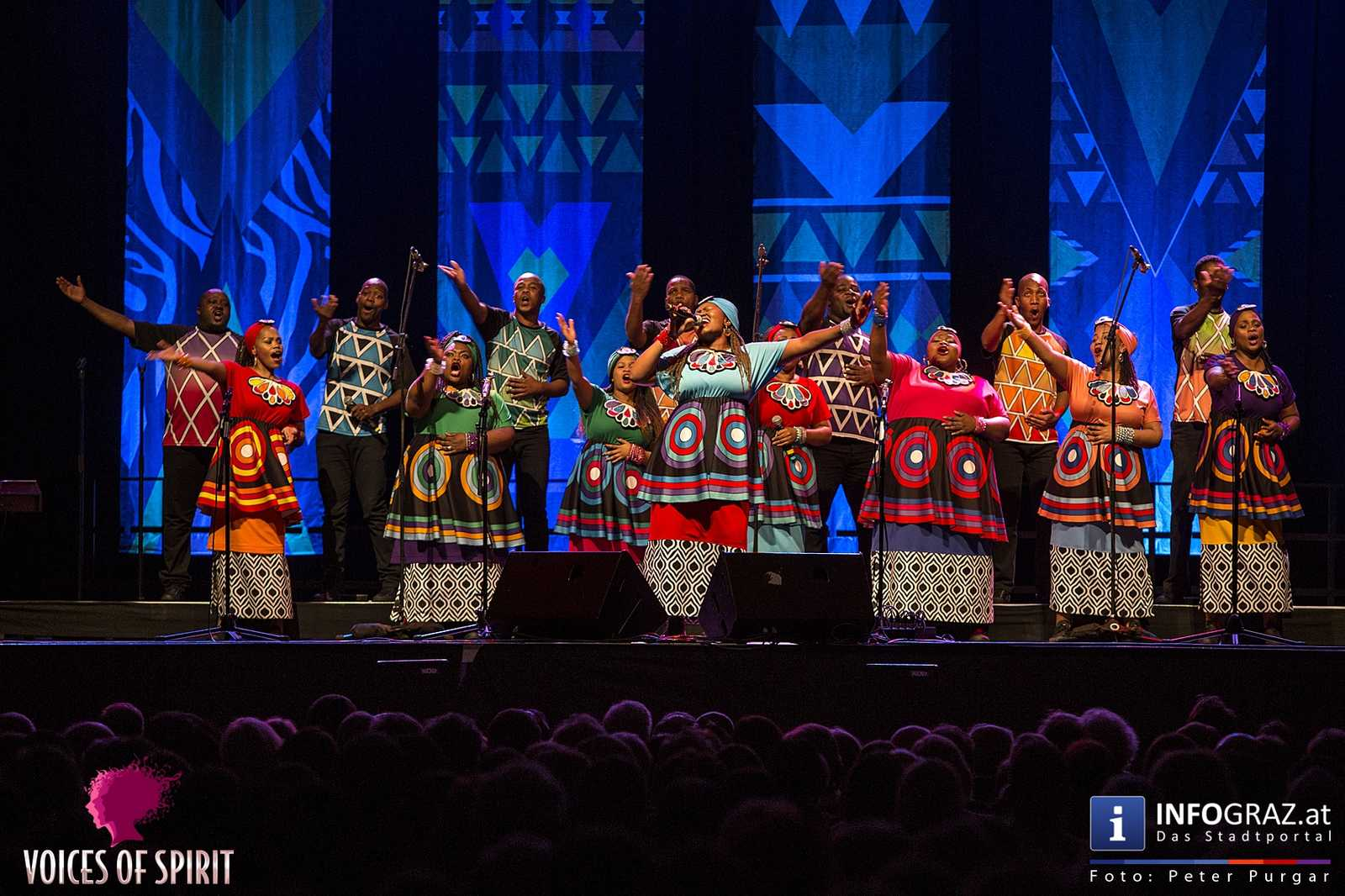 soweto gospel choir internationales chorfestival statdthalle graz voices of spirit eroeffnung festivals 2016 011