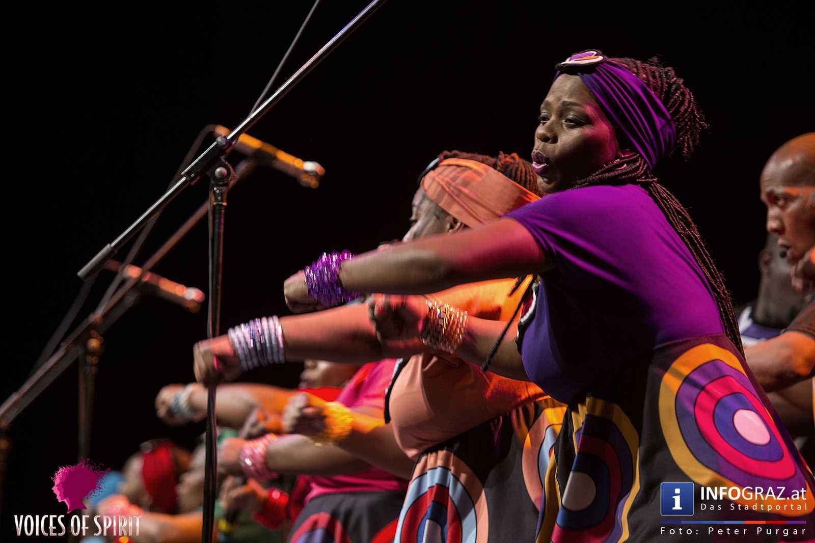 soweto gospel choir internationales chorfestival statdthalle graz voices of spirit eroeffnung festivals 2016 014