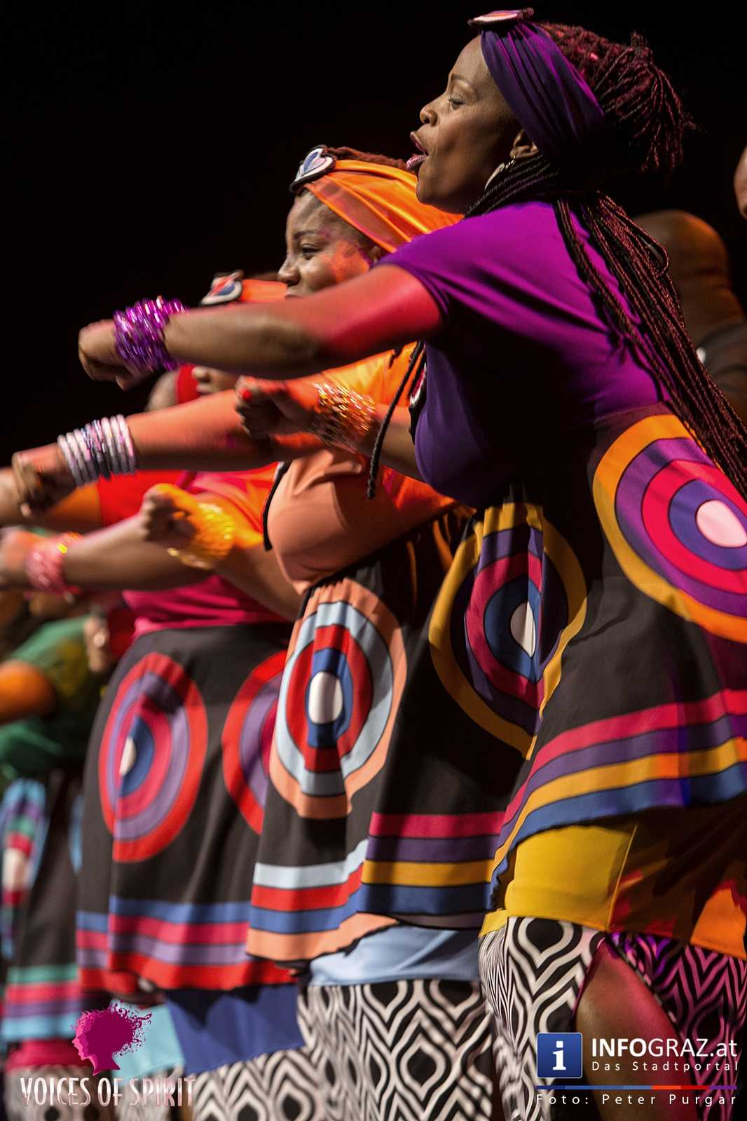 soweto gospel choir internationales chorfestival statdthalle graz voices of spirit eroeffnung festivals 2016 015