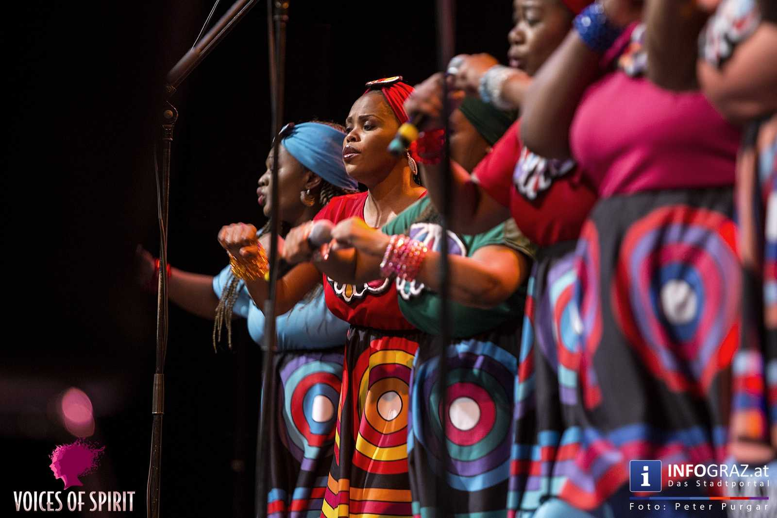 soweto gospel choir internationales chorfestival statdthalle graz voices of spirit eroeffnung festivals 2016 016
