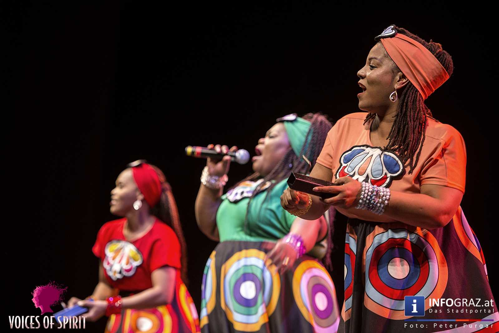 soweto gospel choir internationales chorfestival statdthalle graz voices of spirit eroeffnung festivals 2016 018