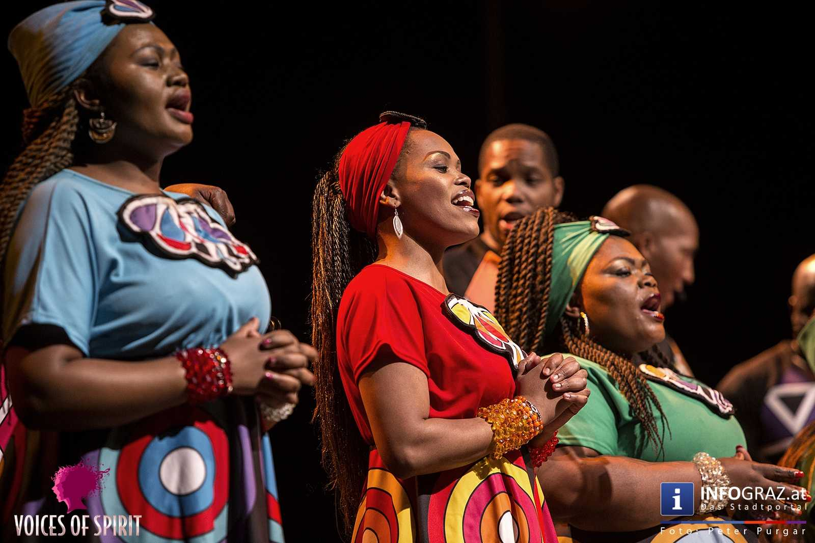 soweto gospel choir internationales chorfestival statdthalle graz voices of spirit eroeffnung festivals 2016 019