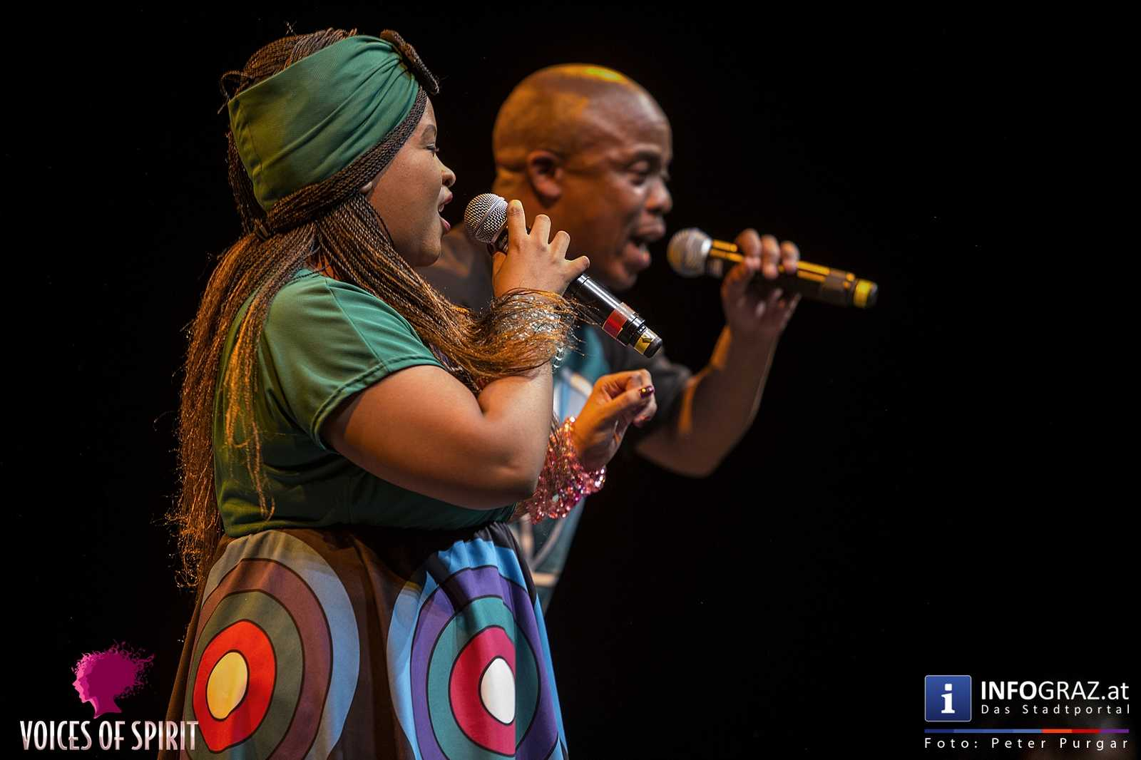 soweto gospel choir internationales chorfestival statdthalle graz voices of spirit eroeffnung festivals 2016 026