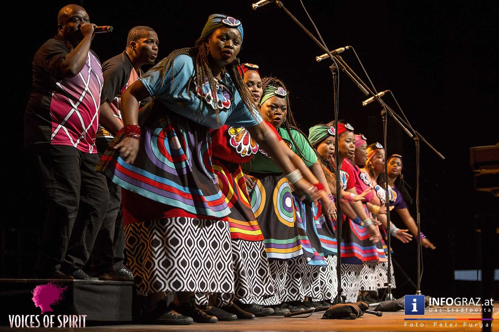 soweto gospel choir internationales chorfestival statdthalle graz voices of spirit eroeffnung festivals 2016 028