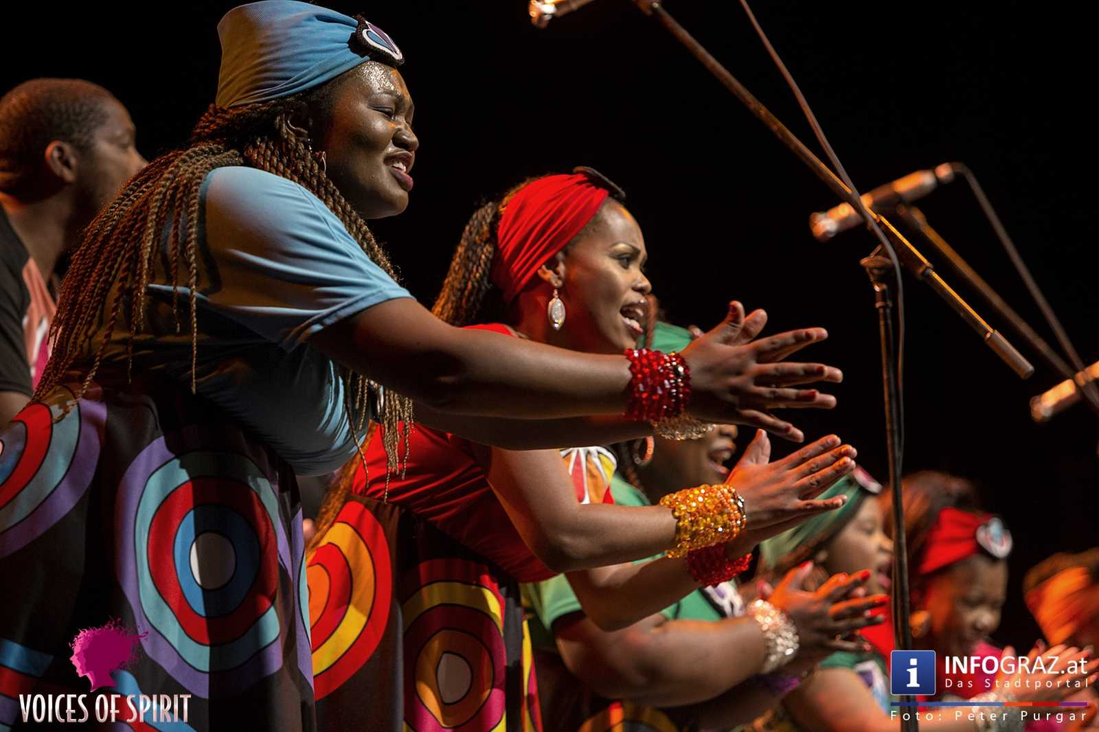 soweto gospel choir internationales chorfestival statdthalle graz voices of spirit eroeffnung festivals 2016 029