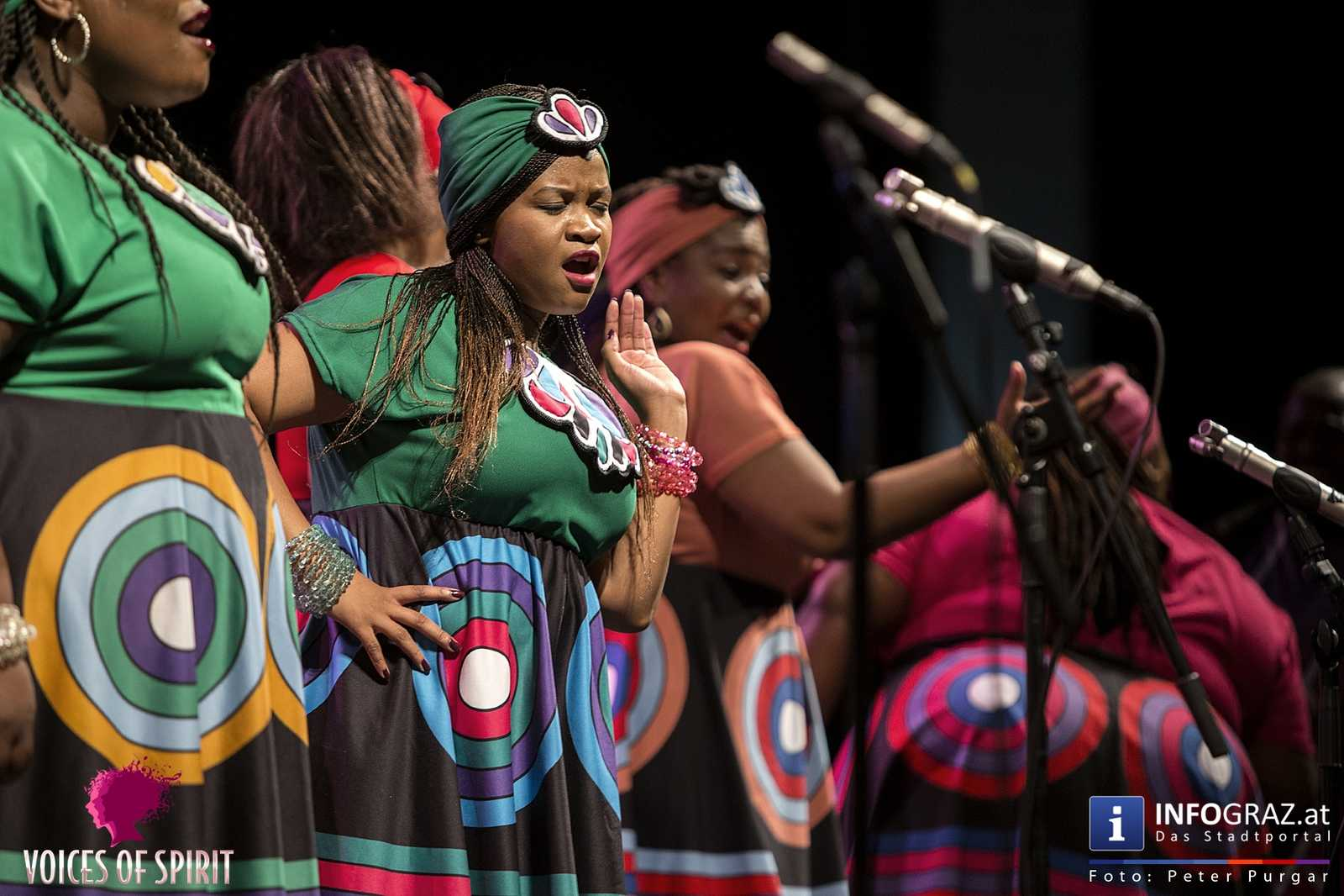 soweto gospel choir internationales chorfestival statdthalle graz voices of spirit eroeffnung festivals 2016 043