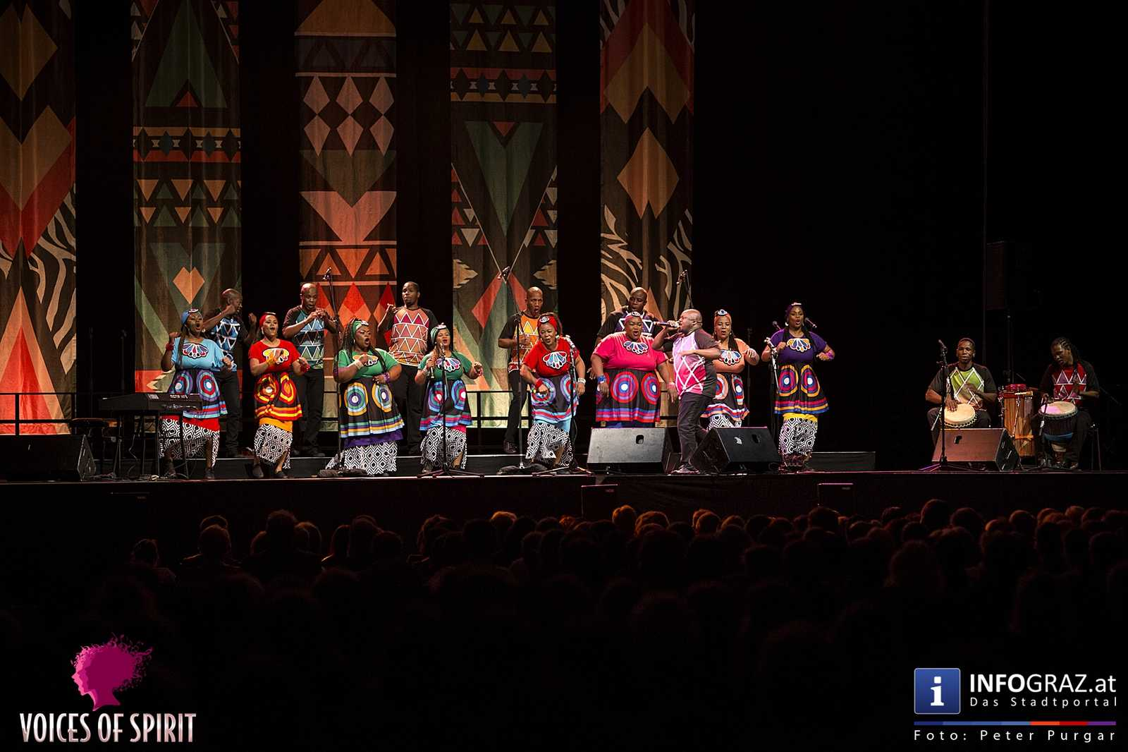 soweto gospel choir internationales chorfestival statdthalle graz voices of spirit eroeffnung festivals 2016 044