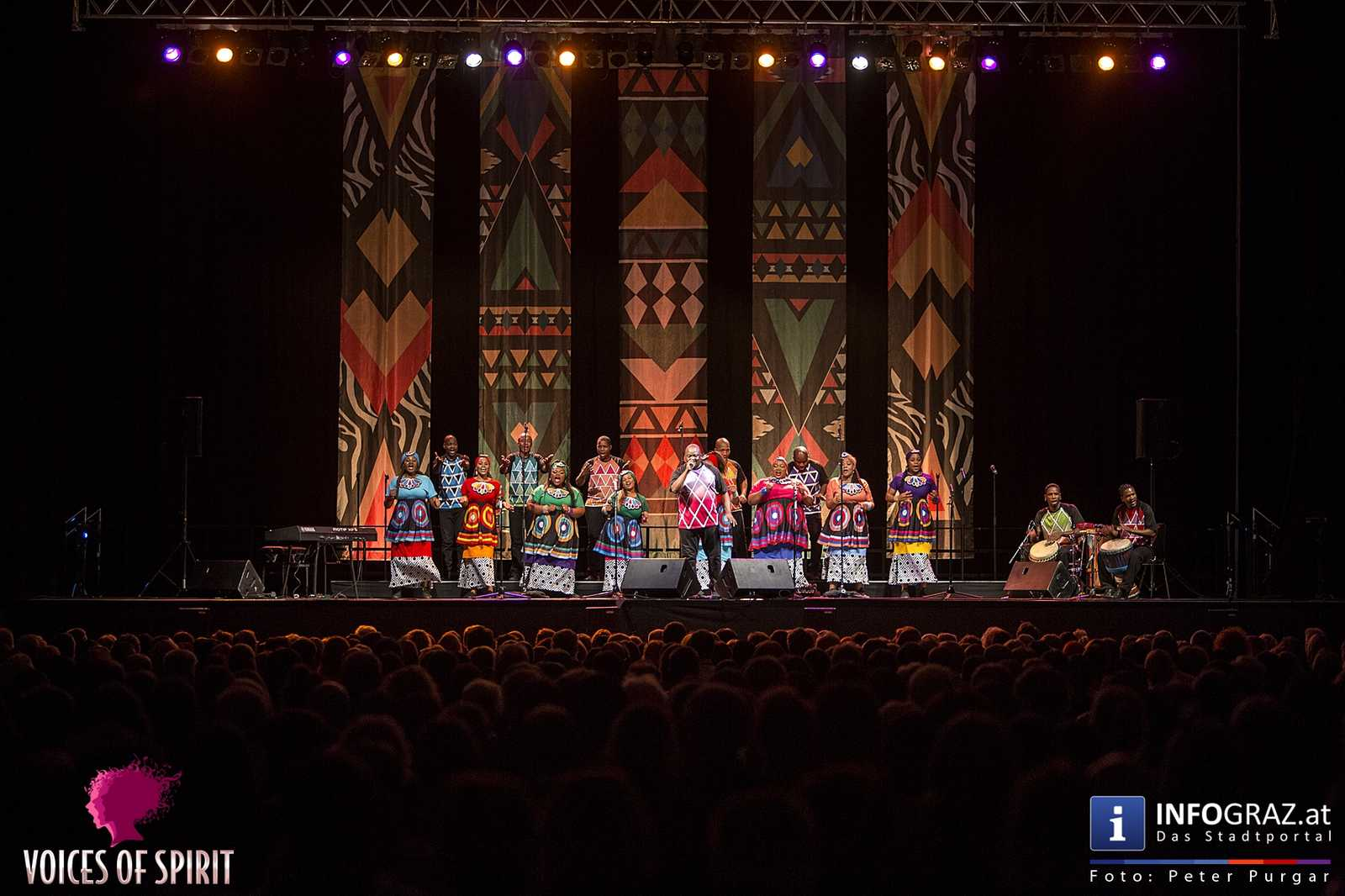 soweto gospel choir internationales chorfestival statdthalle graz voices of spirit eroeffnung festivals 2016 045