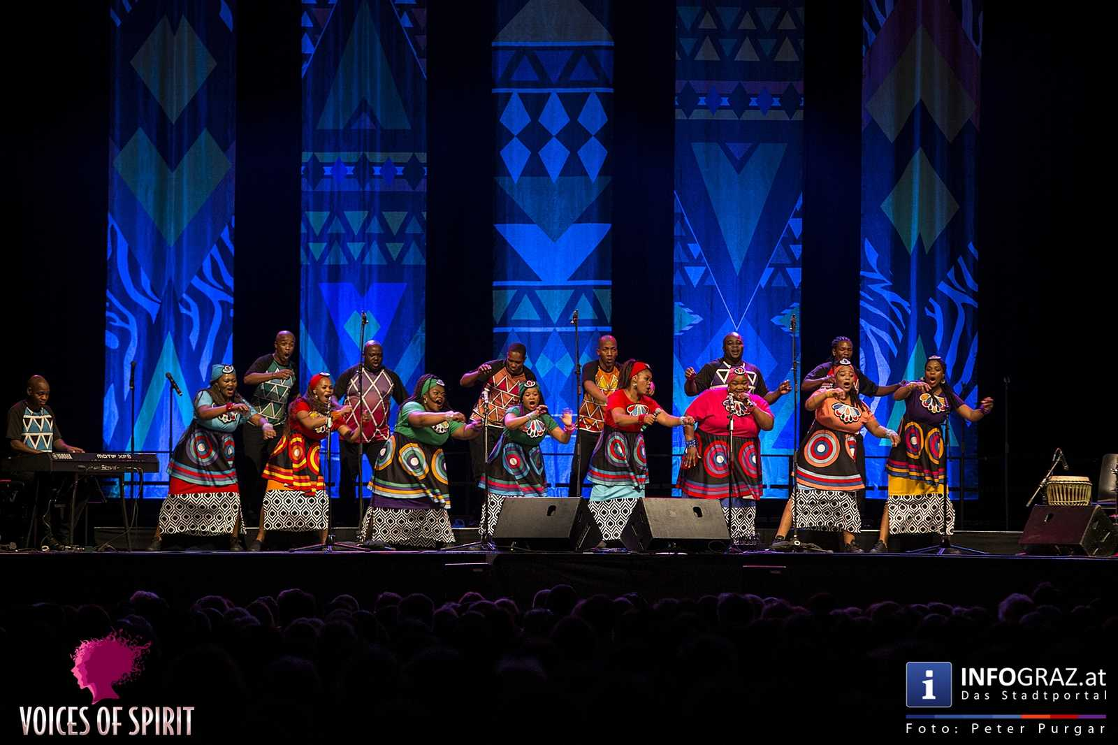 soweto gospel choir internationales chorfestival statdthalle graz voices of spirit eroeffnung festivals 2016 046