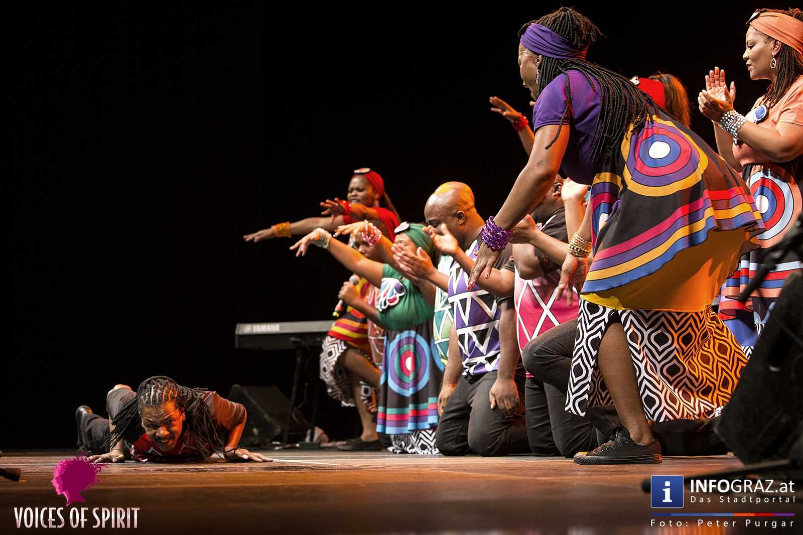 soweto gospel choir internationales chorfestival statdthalle graz voices of spirit eroeffnung festivals 2016 068