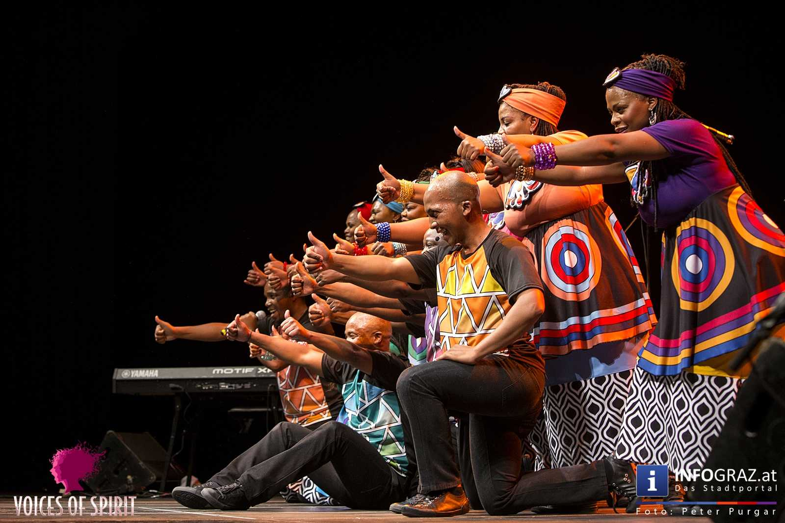 soweto gospel choir internationales chorfestival statdthalle graz voices of spirit eroeffnung festivals 2016 072
