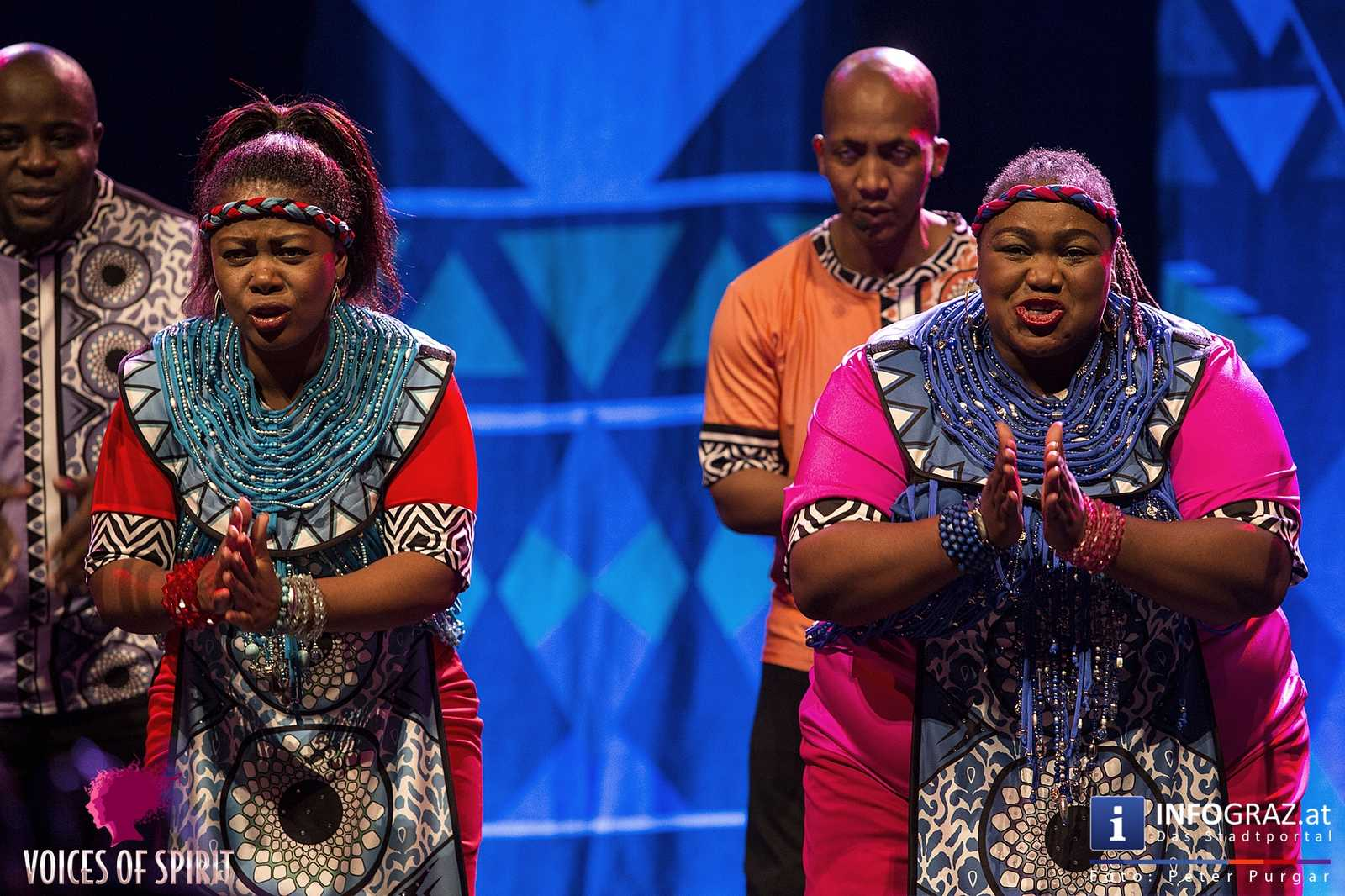 soweto gospel choir internationales chorfestival statdthalle graz voices of spirit eroeffnung festivals 2016 083