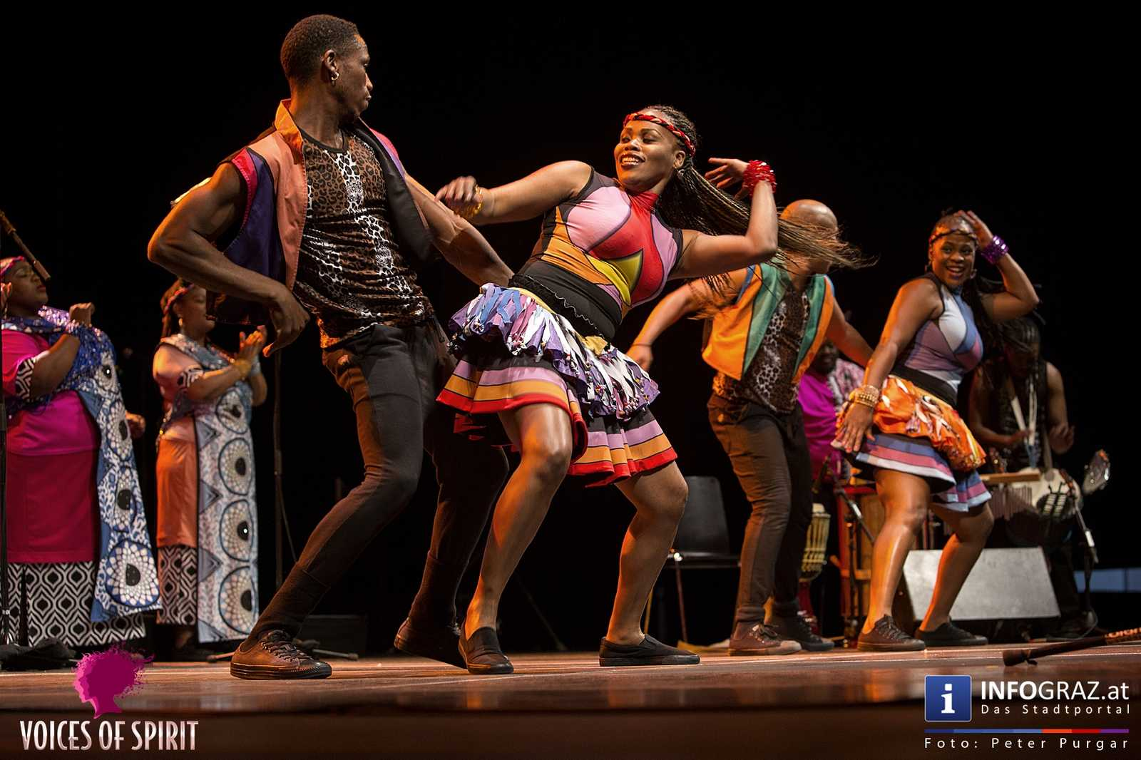 soweto gospel choir internationales chorfestival statdthalle graz voices of spirit eroeffnung festivals 2016 088