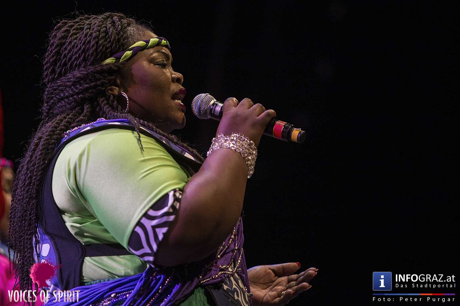 soweto gospel choir internationales chorfestival statdthalle graz voices of spirit eroeffnung festivals 2016 091