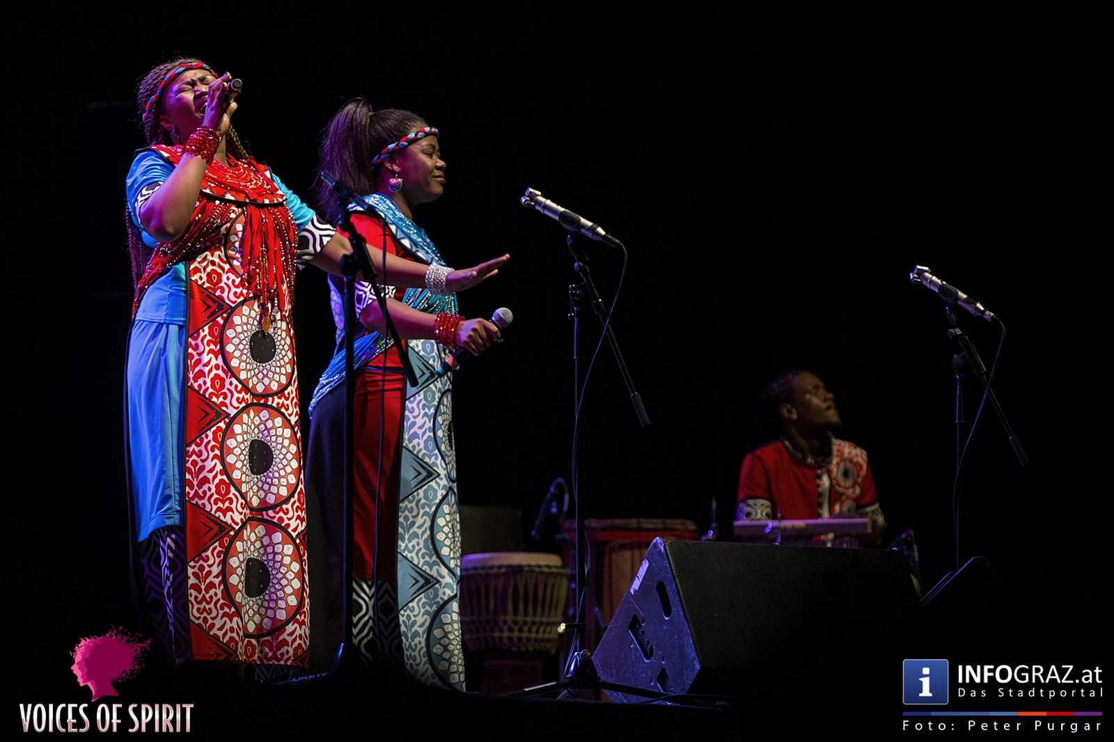 soweto gospel choir internationales chorfestival statdthalle graz voices of spirit eroeffnung festivals 2016 095