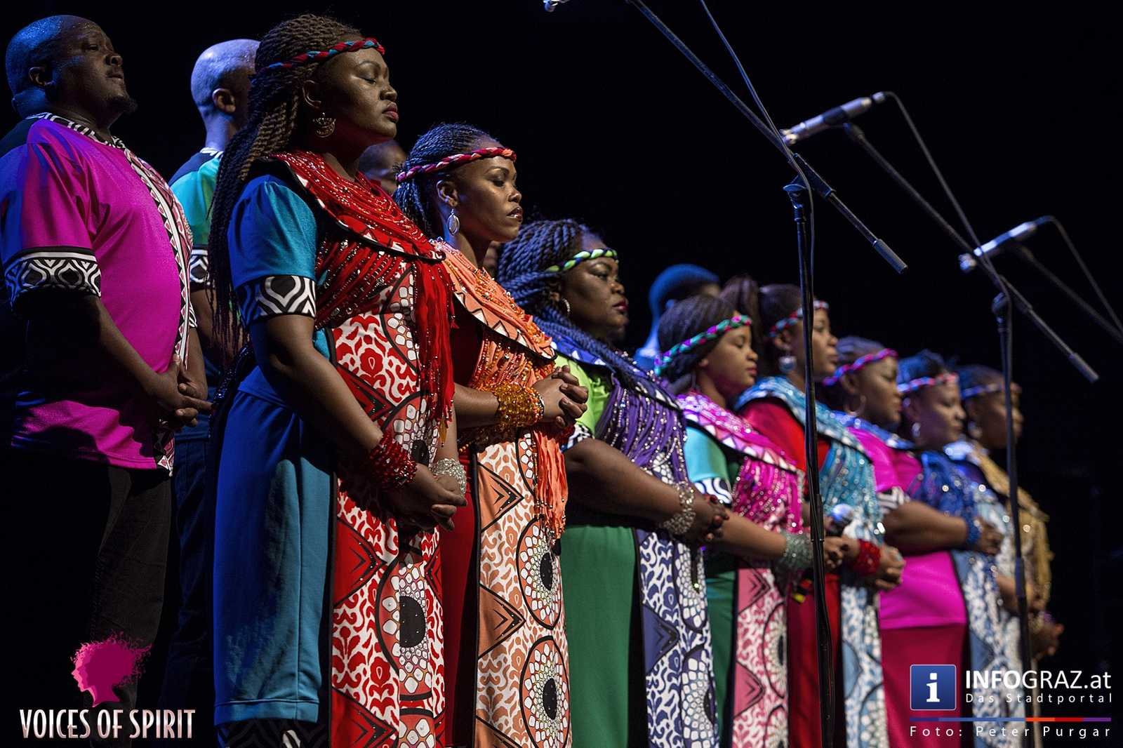 soweto gospel choir internationales chorfestival statdthalle graz voices of spirit eroeffnung festivals 2016 103