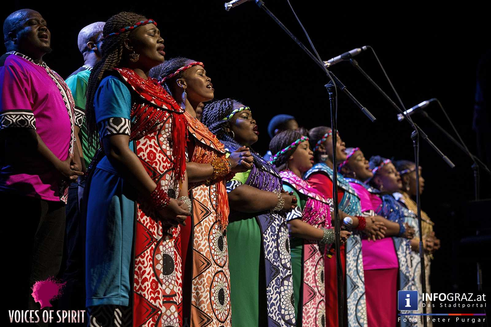 soweto gospel choir internationales chorfestival statdthalle graz voices of spirit eroeffnung festivals 2016 104